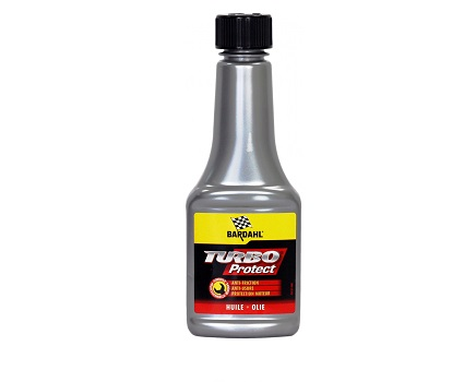 Добавка Bardahl TURBO PROTECT - 325 ml