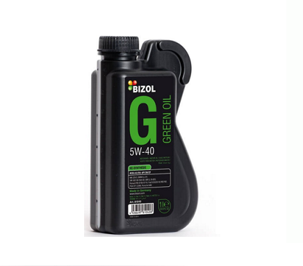 BIZOL GREEN OIL 5W40 - 1 литър