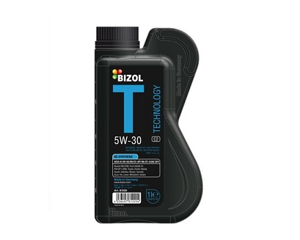 BIZOL TECHNOLOGY C2 5W30 - 1 литър