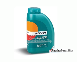 Repsol ELITE COMMON RAIL 5W30 - 1 литър
