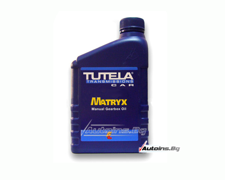 Selenia TUTELA CAR MATRIX 75W85 - 1 литър