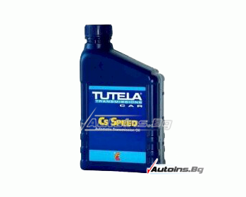 Selenia TUTELA CAR CS SPEED 75W - 1 литър