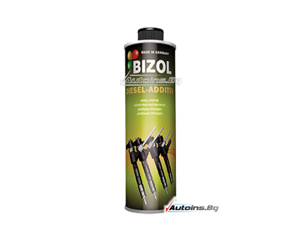 BIZOL DIESEL ADDITIV - 250 ml