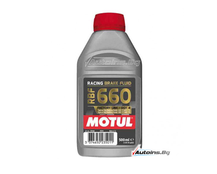 MOTUL RBF 660 Factory Line - 500ml
