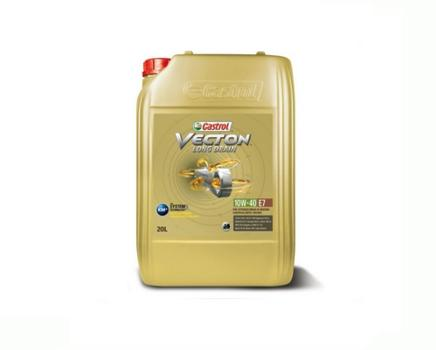 CASTROL VECTION LONG DRAIN 10W40 - 20 литра