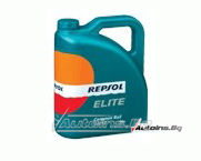 Repsol ELITE COMMON RAIL 5W30 - 5 литра