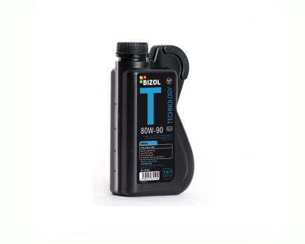 BIZOl TECHNOLOGY GEAR OIL GL5 80W90 - 1 литър
