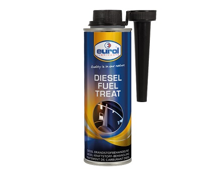 Eurol Diesel Fuel Treat - 250 ml