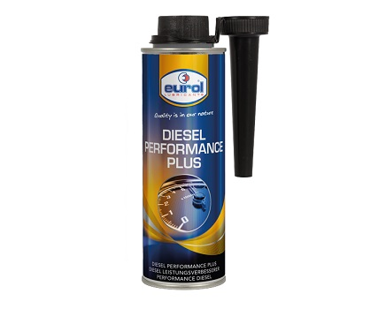 Eurol diesel performance plus - 250 ml