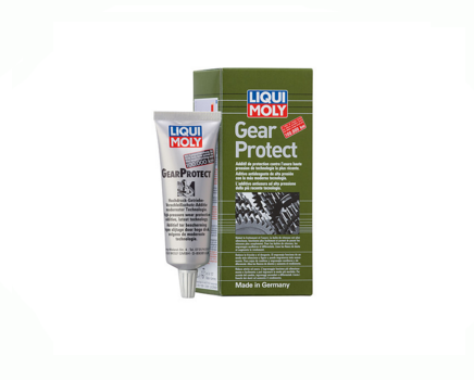 LIQUI MOLY GEAR PROTECT - 80 ml