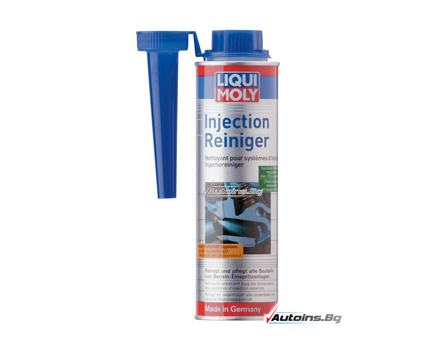 LIQUI MOLY Injection Reiniger - 300 ml