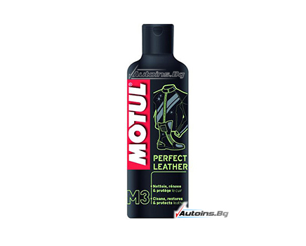 MOTUL M3 PERFECT LEATHER - 250 ml