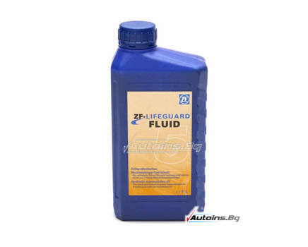 ZF LIFEGUARD FLUID 5 S671090170 - 1 литър