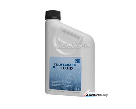 ZF LIFEGUARD FLUID 6 S671090255 - 1 литър