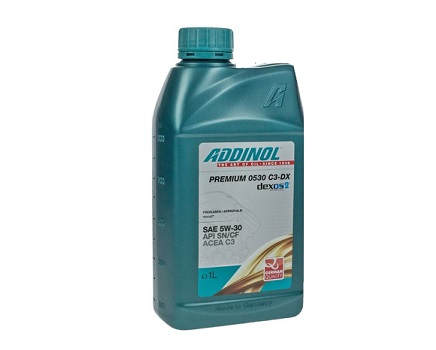 ADDINOL PREMIUM C3 DX - 1 Литър
