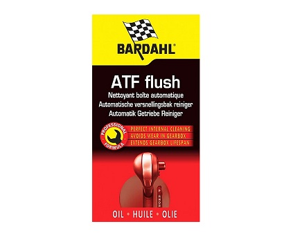 Добавка BARDAHL ATF FLUSH - 300 ml