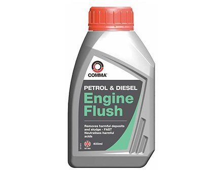 Comma Engine Flush - 400 ml