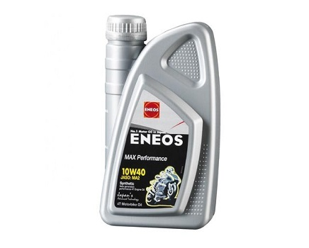 ENEOS MAX PERFORMANCE 4T 10W40 - 1 литър