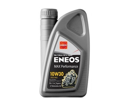 ENEOS MAX PERFORMANCE 4T 10W30 - 1 литър