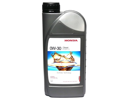 HONDA 0W30 DIESEL ENGINE OIL - 1 Литър