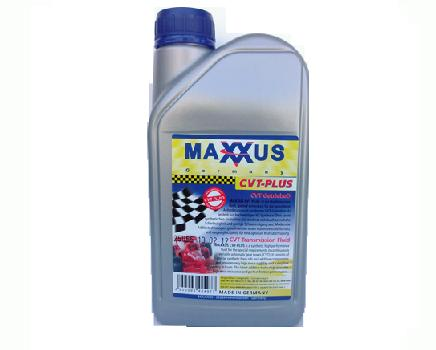 MAXXUS ATF CVT-PLUS - 1 литър