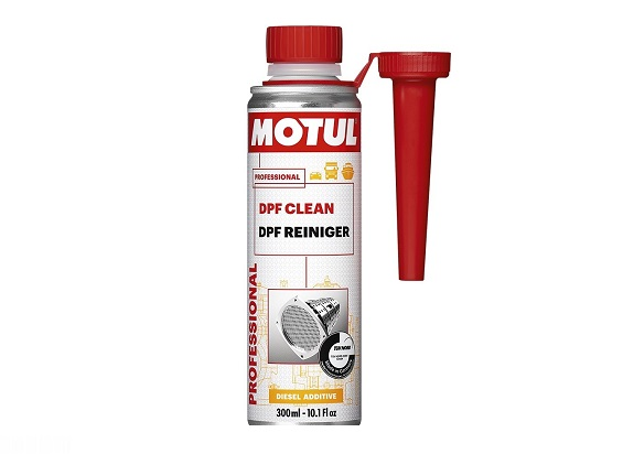MOTUL DPF CLEAN - 300 ml