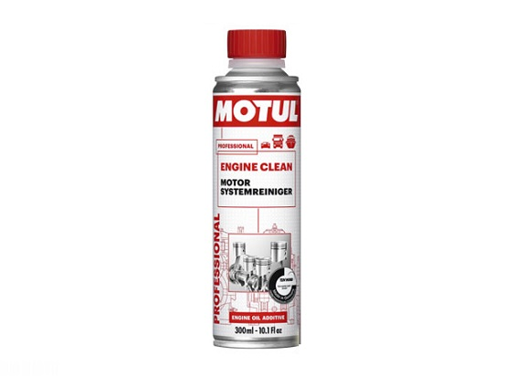 MOTUL Engine Clean Auto - 300 ml