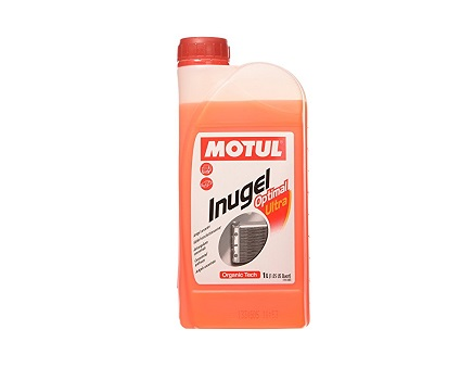 MOTUL INGUEL OPTIMAL ULTRA - 1 Литър