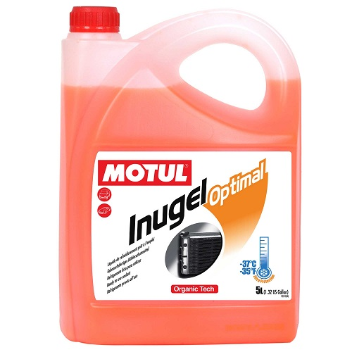Motul Inugel Optimal - 5 литра