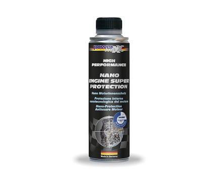 Powermaxx Nano Engine Super Protection - 300 ml