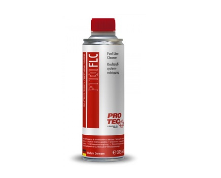 PRO TEC FUEL LINE CLEANER - 375 ml