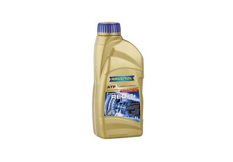 RAVENOL ATF RED-1 - 1 Литър