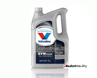 VALVOLINE SYNPOWER XL-III 5W30 - 5 литра