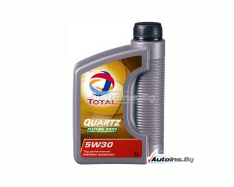 TOTAL QUARTZ 9000 FUTURE NFC 5W30 - 1 литър