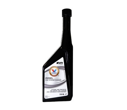 Valvoline VPS Synpower Diesel FS Cleaner - 350 ml