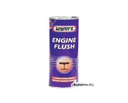 Wynn's Engine Flush - 425 ml