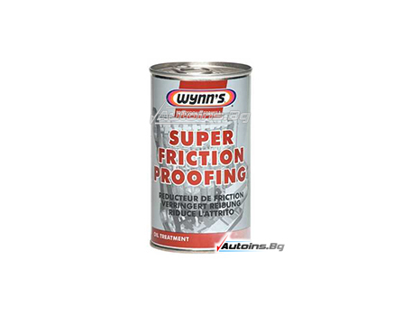 Wynn's Super Friction Proofing - 325 ml